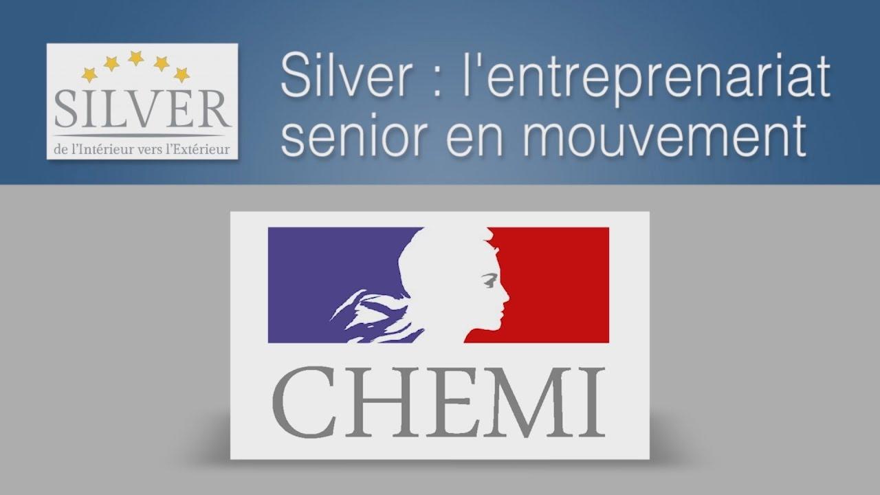 Programme SILVER du CHEMI (Centre des Hautes-Etudes du Ministère de ...