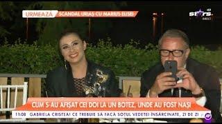 Probleme în Paradis?! Imaginile care spun totul despre relația dintre Anamaria Prodan și Reghecampf
