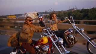 EASY RIDER - The End