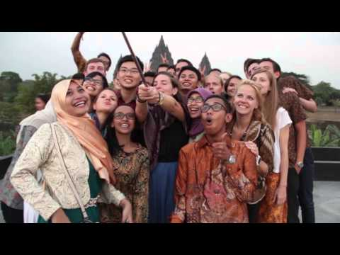 International Summer University Indonesia 2015