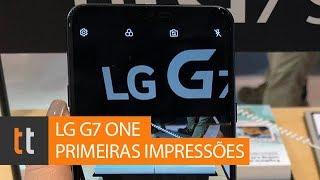 LG G7 One: saiba tudo sobre a versão do top com Android One
