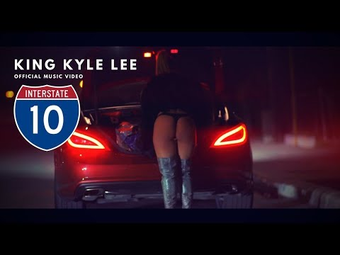 I10 Feat. King Kyle Lee (Official Music Video)