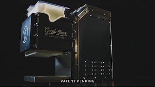Goodnature Countertop CT7 Promo
