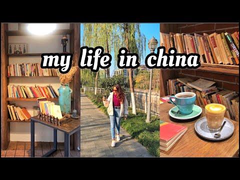 My Life in Ningbo, China 🇨🇳 | China Vlog
