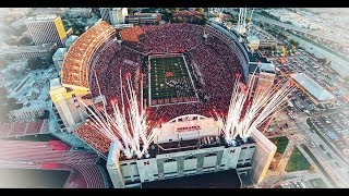 Nebraska Football 2018 ULTIMATE PUMP UP!!