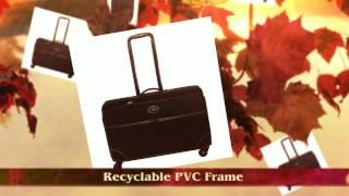 Brics Pronto Wheeled Garment Bag