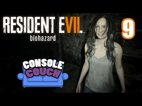 Resident Evil 7 - Part 9: Seven-Hundred-Fifty-Seven Bugs