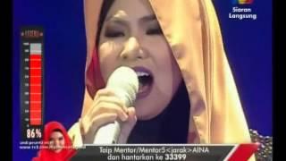 Download lagu Mentor Legend 2014 - Sesal Separuh Nyawa (Aina)