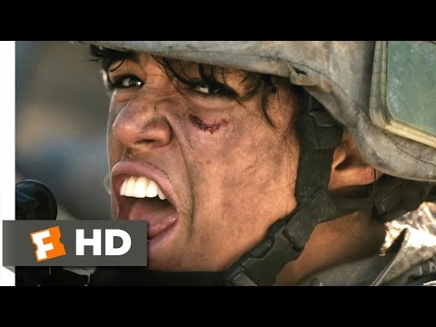 Battle: Los Angeles  The Siege Continues  910  Movies