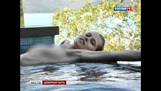 Откровенные фото российских знаменитостей попали в Сеть