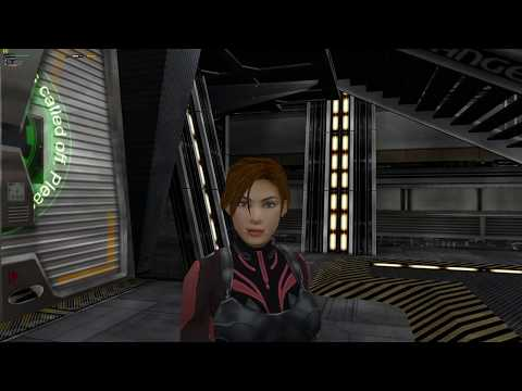 [Cxbx Reloaded] - Dino Crisis 3 NTSC-U - 4K 60FPS