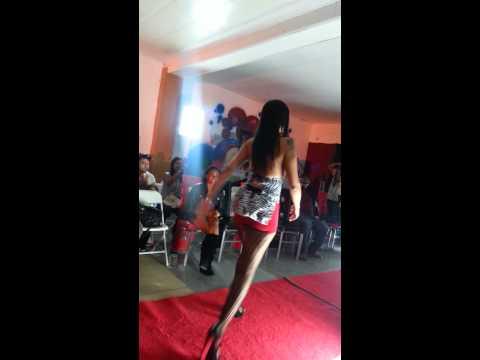 Fashion Show Lancaster 2