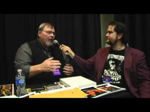 Darkman, Dark Night of the Scarecrow & Dr. Giggles with Larry Drake