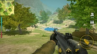 Yalghaar Commando Action (by Rockville Games) Android Gameplay [HD]
