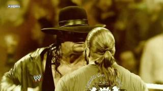 The Undertaker Vs. Triple H Wrestlemania 27 Promo (WWE RAW HD)