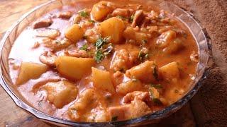 اكلة شتاء (: سريعة التحضير الذيذ من قناة المورزليرا (: