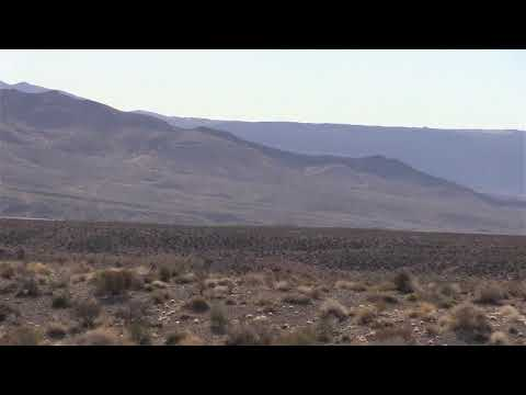 LIVE (03/29/21): The AREA 51 ET Highway Sign in Alamo, Nevada