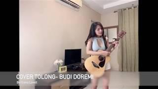 Gambar cover Budi Doremi - Tolong || Cover by Berliana Lovell
