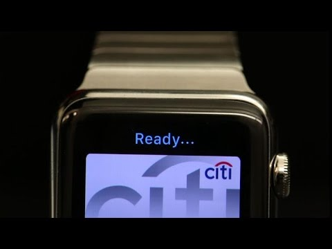 Apple Pay on Apple Watch: how it works