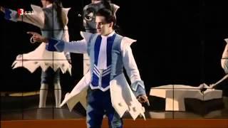 Si ritrovarla io giuro - La Cenerentola G.Rossini - Juan Diego Florez