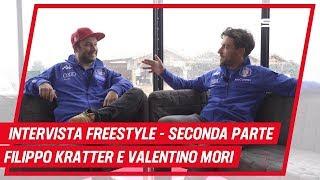 Kratter & Mori: L'intervista (seconda parte)