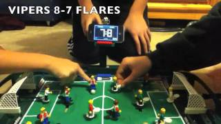 Lego Soccer Season 2 Championship