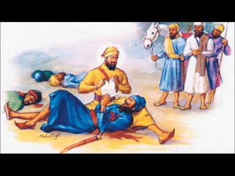 (15/01/17) Chaali Mukte & Saka Mukatsar Sahib - Bhai Jasvir Singh - Weekly Radio Show