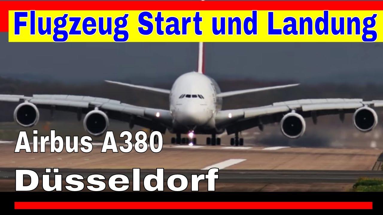 Youtube Flugzeug