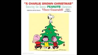 "Vince Guaraldi Trio - ""Christmas Is Coming"""