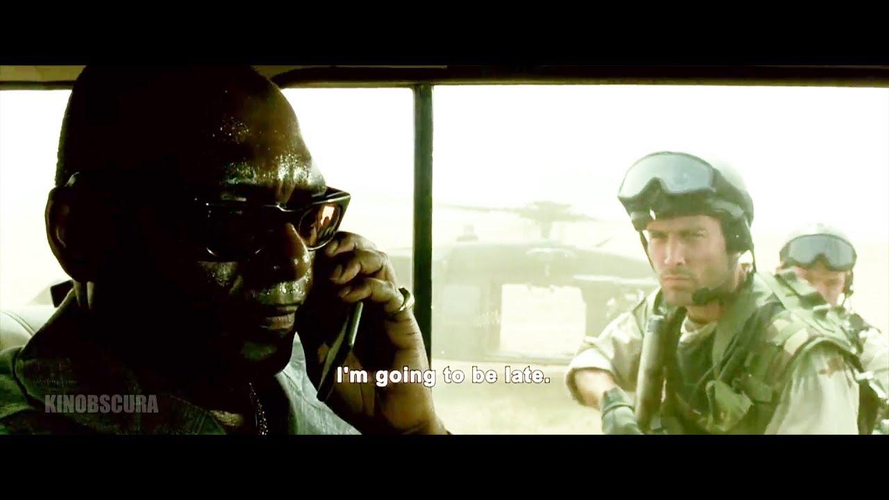 Download Black Hawk Down (2001) -  Atto Arrest Scene