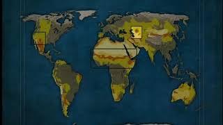 Mit offenen Karten  - Desertifikation   Juni 2003 HD