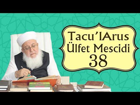 TACU'L-ARUS 38