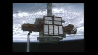 STS-87 Day 14 Highlights