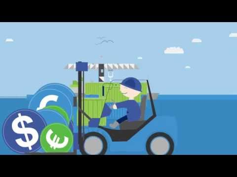 Damco's Less than Container Load (LCL) programme explained