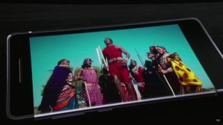 Samsung Galaxy S8 Commercial (2017)