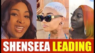 Shenseea LEADING All | Miss Jamaica At UNRULY Concert With Popcaan This Year