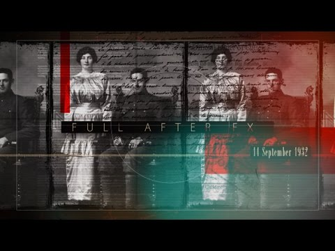 History opener after effects template youtube history opener after effects template pronofoot35fo Gallery