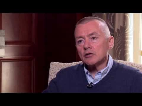 Interview with Willie Walsh, International Airlines Group