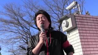 東部労組多摩ミルク支部 1/26森永乳業東京工場前アピール行動を実施!...