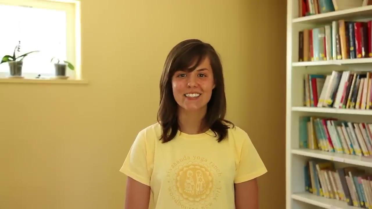 Yoga Teacher Training Course Testimonal Sivananda Yoga Ranch Youtube
