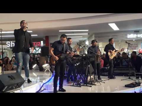 Sammy Simorangkir - Dia (Live) di Citraland