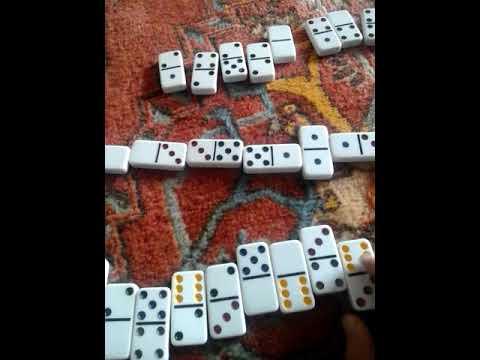 Как выигрывать в домино
