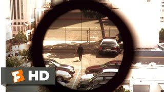 Assassination Attempt - Traffic (5/10) Movie CLIP (2000) HD