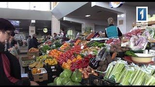 Кто собирает дань на рынке «Соцгорода»
