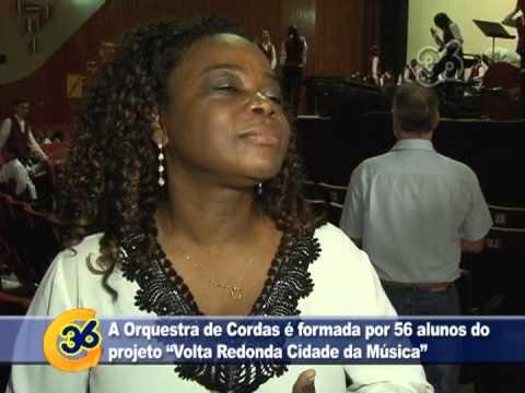 19° RIO INTERNACIONAL CELLO ENCOUNTER - VOLTA REDONDA (RJ)