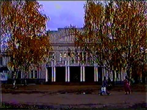 Просто город Омутнинск