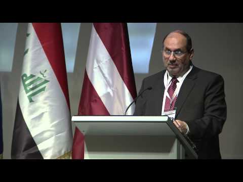 Toward Peace and Reconciliation in Iraq- Opening Address