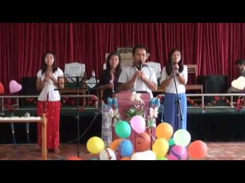 CAG Tuithang 25.12.2014part5