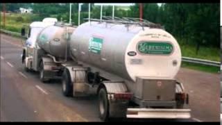 Circuito Productivo De La Leche : Circuito productivo de la leche by anabel coz
