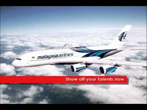 Malaysia Airlines MAS A380 The Big Flight - Thristhan.com